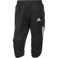 Adidas Tierro 13 3/4 Keeperbroek - Zwart