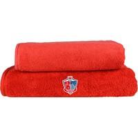 Artg Towelzz 004.50 Badhanddoek - Rood