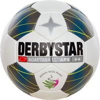 Derbystar Adaptaball Aps Kunstgrasbal - Wit
