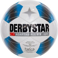 Derbystar Adaptaball Tt Light Lightbal - Wit / Blauw