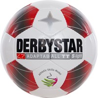 Derbystar Adaptaball Tt Superlight Lightbal - Wit / Rood