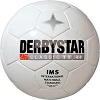 Derbystar Classic Tt Trainingsbal - Wit