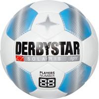 Derbystar Solaris Tt Light Trainingsbal Kinderen - Wit / Lichtblauw