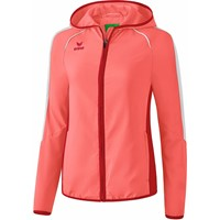 Erima Masters Trainingsvest Dames - Hot Coral / Cherry