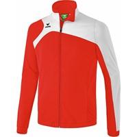 Erima Club 1900 2.0 Polyesterjack - Rood / Wit