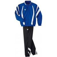 Erima Liga Trainingspak Polyester Kinderen - Royal / Zwart