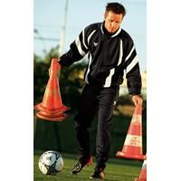 Erima Liga Trainingspak Kinderen - Zwart / Wit