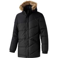 Erima Premium One Winterjack - Zwart
