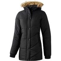 Erima Premium One Winterjack Dames - Zwart