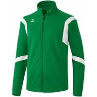 Erima Classic Team Trainingsjack Kinderen - Smaragd / Wit
