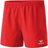 Erima Club 1900 Short Dames - Rood