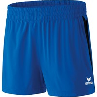 Erima Premium One Short Dames - Royal / Zwart
