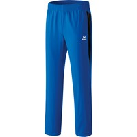 Erima Premium One Trainingsbroek - Royal / Zwart