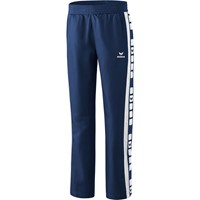 Erima 5-cubes Trainingsbroek Dames - New Navy / Wit