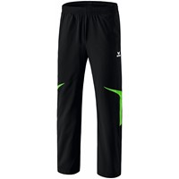 Erima Razor 2.0 Trainingsbroek - Zwart / Green