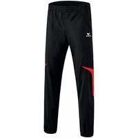 Erima Razor 2.0 Trainingsbroek Polyester - Zwart / Rood