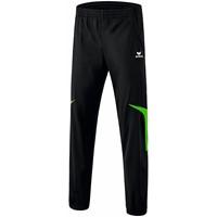 Erima Razor 2.0 Trainingsbroek Polyester Kinderen - Zwart / Green