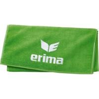 Erima 50X100cm Handdoek - Green / Wit