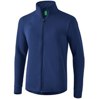 Erima Sweatjack Kinderen - New Navy