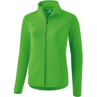 Erima Sweatjack Dames - Green