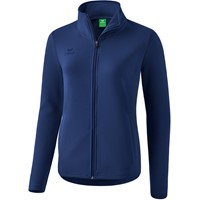 Erima Sweatjack Dames - New Navy