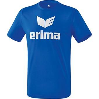 Picture of Erima Functioneel Promo T-shirt Kinderen - New Royal