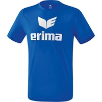Erima Functioneel Promo T-shirt Kinderen - New Royal