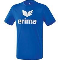 Erima Functioneel Promo T-shirt - New Royal