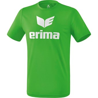 Picture of Erima Functioneel Promo T-shirt Kinderen - Green