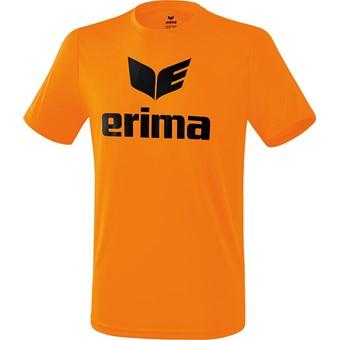 Picture of Erima Functioneel Promo T-shirt Kinderen - Oranje