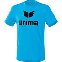Erima Functioneel Promo T-shirt - Curacao