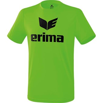 Picture of Erima Functioneel Promo T-shirt Kinderen - Green Gecco