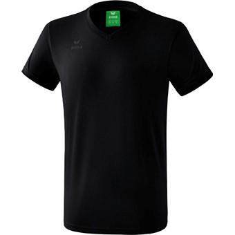Picture of Erima Style T-shirt Kinderen - Zwart