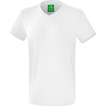 Picture of Erima Style T-shirt Kinderen - Wit