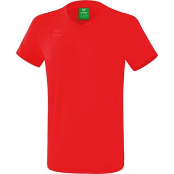 Picture of Erima Style T-shirt Kinderen - Rood