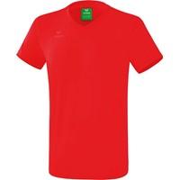 Erima Style T-shirt Kinderen - Rood