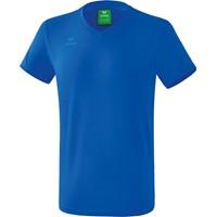 Erima Style T-shirt Kinderen - New Royal