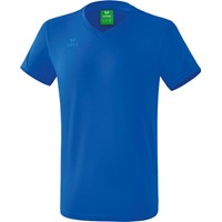 Erima Style T-shirt - New Royal