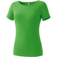 Erima Style T-Shirt Dames - Green