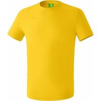 Erima Teamsport T-shirt - Geel