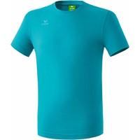 Erima Teamsport T-Shirt Kinderen - Petrol