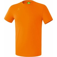 Erima Teamsport T-Shirt Kinderen - Oranje