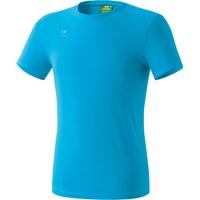 Erima Style T-Shirt - Curacao