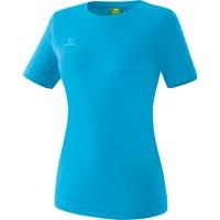 Erima Teamsport T-shirt Dames - Curacao