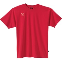 Erima Basic T-Shirt - Rood