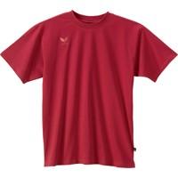 Erima Basic T-Shirt - Robijnrood