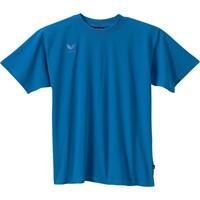 Erima Basic T-Shirt - Azuur