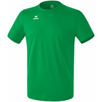 Erima Teamsport Functioneel T-Shirt - Smaragd/Green