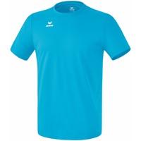 Erima Teamsport Functioneel T-Shirt - Curacao