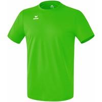 Erima Teamsport Functioneel T-Shirt Kinderen - Green